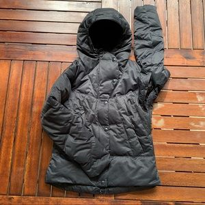Columbia Titanium Down Coat